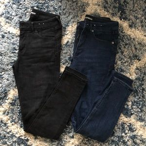 NWOT Express jeans!